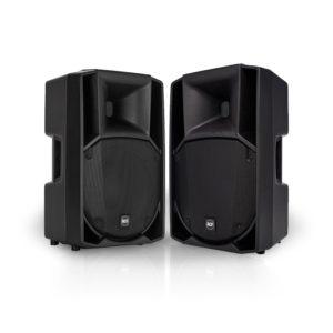 3D Service icone audio piccolo 2019
