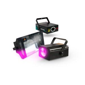 3D Service luci piccolo 2019