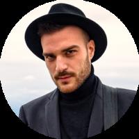 3D eventi - profilo artisti stefano voce