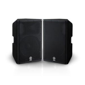 3D Service audio piccolo