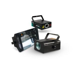 3D Service luci piccole
